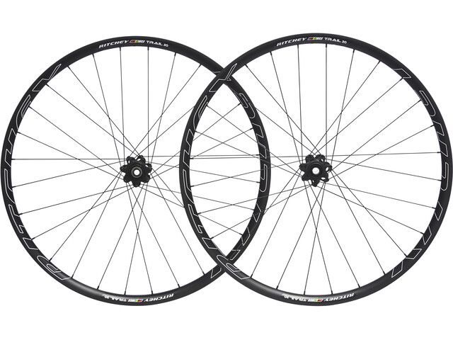 "Ritchey WCS Trail 30 Wheelset 29"" Boost Tubeless 148x12mm Shimano CL"